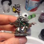 Skaven Grey Seer
